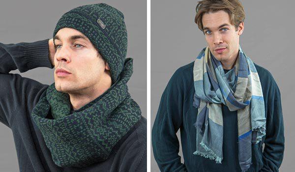 design di qualità 6b4d7 dacdd Accessori moda inverno 2018: i must have per lui e per lei